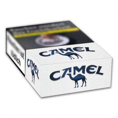 camel blau
