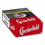 chesterfield rot