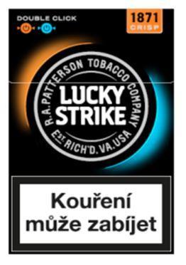 lucky strike ohne zusätze rot