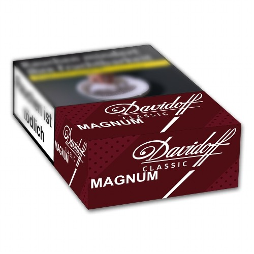 davidoff magnum