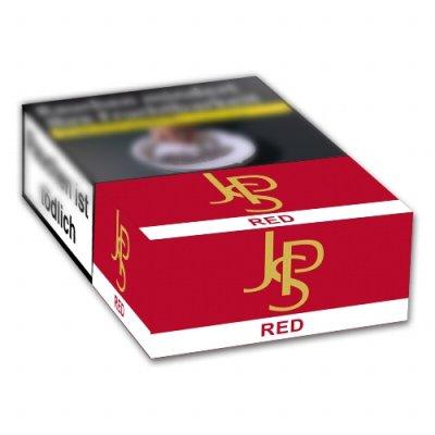 jps red