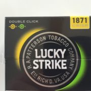 luckies double click