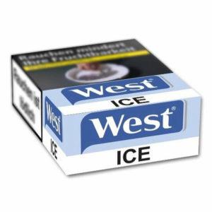 west ice