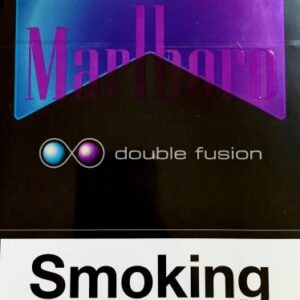 double fusion